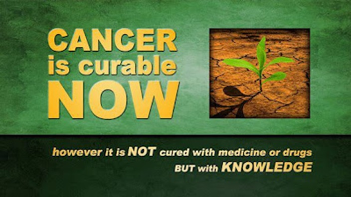 is cancer curable